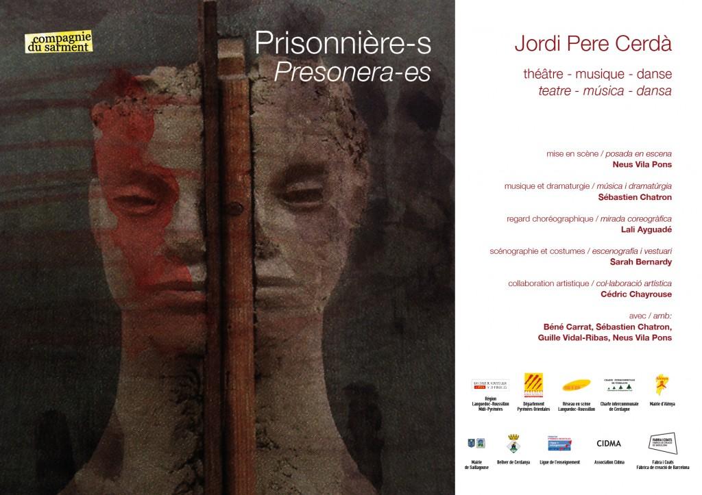 banner presoneres